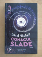 David Mitchell - Conacul Slade