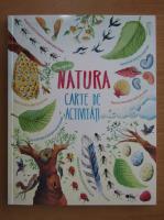 Anticariat: Emily Bone - Descopera natura. Carte de activitati