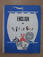 Anticariat: English in Pictures