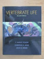 F. Harvey Pough - Vertebrate Life