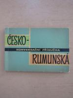 Ghid de conversatie ceh-roman