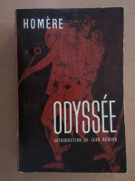 Anticariat: Homere - Odyssee