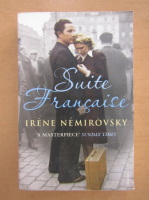 Anticariat: Irene Nemirovsky - Suite Francaise