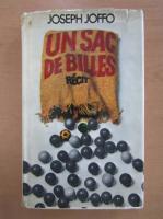 Anticariat: Joseph Joffo - Un sac de billes