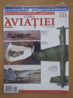Anticariat: Lumea aviatiei, nr. 121