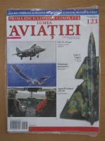 Anticariat: Lumea aviatiei, nr. 123