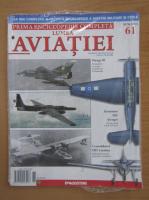Anticariat: Lumea aviatiei, nr. 61
