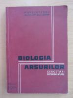 N. Nestorescu - Biologia arsurilor
