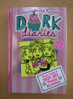 Anticariat: Rachel Renee Russell - Dark Diaries