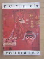 Anticariat: Revue Roumaine, nr. 3, 1968