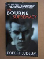 Robert Ludlum - The Bourne Supremacy