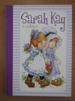 Anticariat: Sarah Kay si prietenii ei