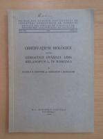 Wilhelm K. Knechtel - Observatiuni biologice asupra gandacului ovazului Lema Melanopus L. in Romania