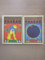 Anticariat: Boleslaw Prus - Pharao (2 volume)