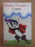 Anticariat: Charles Perrault - Contes