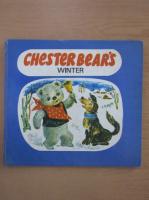 Anticariat: Chester Bear's Winter