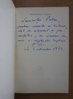 Anticariat: Constantin Florea - De cate ori (cu autograful autorului)