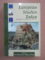 Anticariat: Dan Grigorescu - European Studies Today