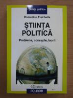 Domenico Fisichella - Stiinta politica