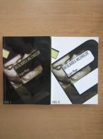 Anticariat: Eugen Blaga - Intalnirea mileniilor (2 volume)