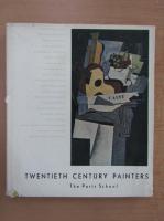 Anticariat: Frantisek Dvorak - Twentieth Century Painters. The Paris School