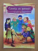 Anticariat: Fratii Grimm - Casuta cu povesti