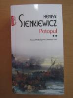 Anticariat: Henryk Sienkiewicz - Potopul (volumul 2)