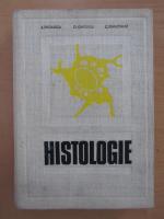 I. Diculescu - Histologie (volumul 1)