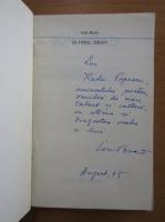 Anticariat: Ion Brad - Ultimul drum (cu autograful autorului)