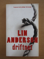 Anticariat: Lin Anderson - Driftnet