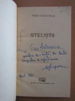 Anticariat: Marin Ciuperceanu - Stelistii (cu autograful autorului)