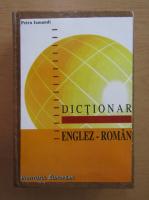 Petru Iamandi - Dictionar englez-roman