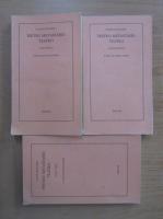 Anticariat: Pietro Metastasio - Teatro (3 volume)