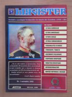 Anticariat: Revista Magister, nr. 3, noiembrie 2006