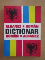 Serban Tabacu - Dictionar albanez-roman, roman-albanez