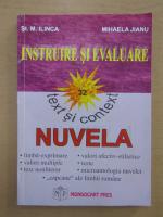 Anticariat: Stefan M. Ilinca - Nuvela