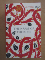 Anticariat: Umberto Eco - The name of the rose