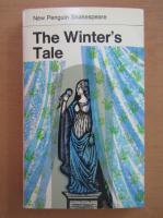 Anticariat: William Shakespeare - The Winter's Tale