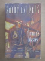 Anticariat: Antoine de Saint-Exupery - Airman's Odyssey