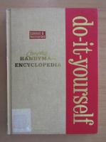 Anticariat: Complete Handyman Do-It-Yourself Encyclopedia (volumul 9)