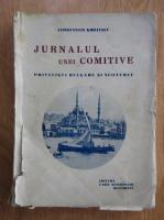 Constantin Kiritescu - Jurnalul unei comitive