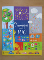Anticariat: Felicity Brooks - Numara pana la 100