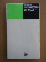 Anticariat: Gerard Genette - Nuovo Discorso del Racconto