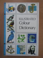 Illustrated Colour Dictionary (volumul 1)