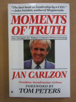 Jan Carlzon - Moments of Truth
