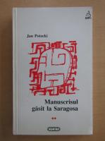 Anticariat: Jan Potocki - Manuscrisul gasit la Saragosa (volumul 2)