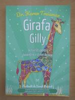 Karen Treisman - Girafa Gilly