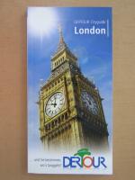 Anticariat: London. City Guide