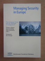 Anticariat: Managing Security in Europe