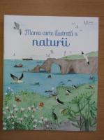 Anticariat: Minna Lacey - Marea carte ilustrata a naturii